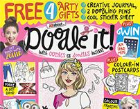 Doodle It!