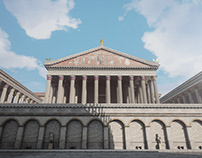 Last days of Rome