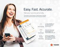 TAGACHI Digital Brochure