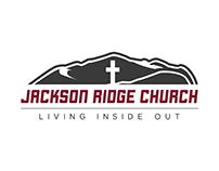 Logo Design - Jackson Ridge Church