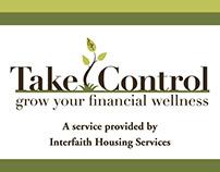 Take Control - IHS