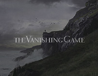Land Rover: The Vanishing Game