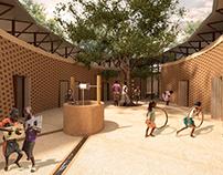 Collaborative Nest: Senegal Elementary School