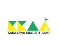 KANAZAWA KIDS ART CAMP