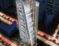 CGC Tower