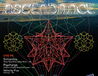 Ascendance Gathering Poster