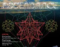 Ascendance Gathering Poster