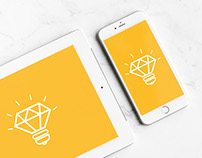 Free iPhone and iPad mockup