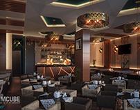 Cafe Design interior