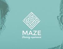 MAZE, product service system