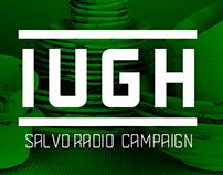 Salvo radio campaign- P&G