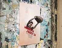 Markina Shots 3D Posters