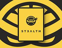 Stealth Branding 2020