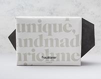 frauklarer — Branding