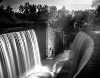 2018 Esclusas Canal de Castilla