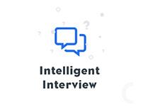 Intelligent Interview App