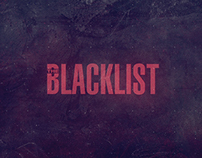 The Blacklist (Season 1) | On-Air Promotion Brand Pkg