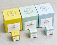 Melez Tea |Tea Box