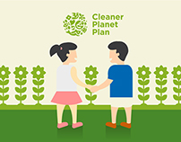 Cleaner Planet Plan