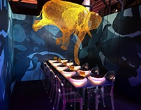 DIFFA 'Dining by Design' Exhibition