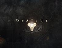 Destiny - House of Wolves