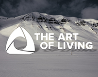 The Art of Living: Visual Identity + Strategy