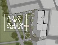 CC/U.I. Urbana/Centro lúdico cultural manitas/2017-1