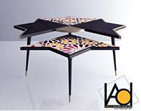 Modern Islamic Table | Design