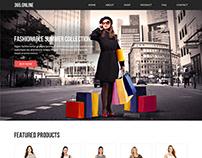 365.Online - ecommerce