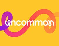 Uncommon Brand System