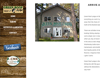 Re-Design Resort Website
