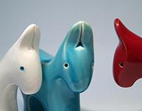 Misija Design // Donkey