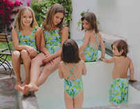Summer Factory Swimwear Collection 2017