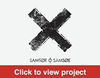 Samsøe & Samsøe (apparel)