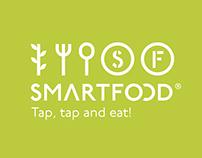 Smartfood Identity