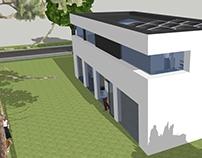 Future project Kempen Antwerp