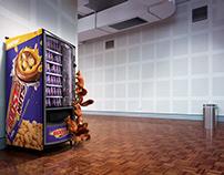 BOOST - Cadburys