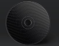 wajad وجد  cover album