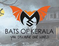 Bats of Kerala