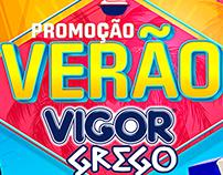 VERÃO VIGOR GREGO
