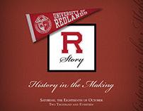 R Story Program
