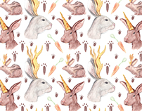 Mythical Rabbits