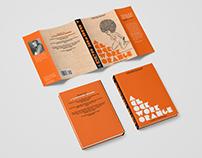 A Clockwork Orange Book Cover — Moloko Girl