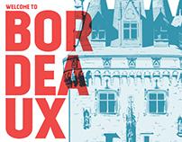 Poster // Bordeaux