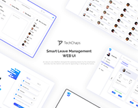 Smart Leave Management