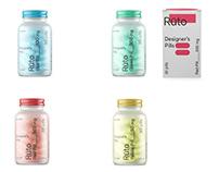 Designer's Pills