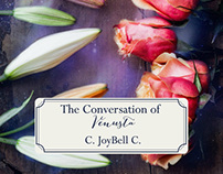 Book Cover Image | The Conversation of Venusta