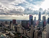 Drone Chicago