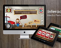 Flash Interactive Media Learning