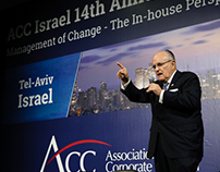 ACC Israel 2016 Annual Summit